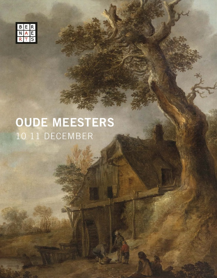 Old Masters & Antiques