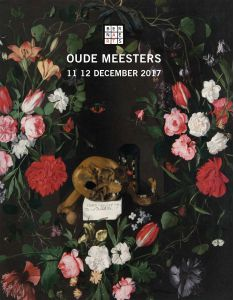 Cover : 11-12 : Oude Meesters